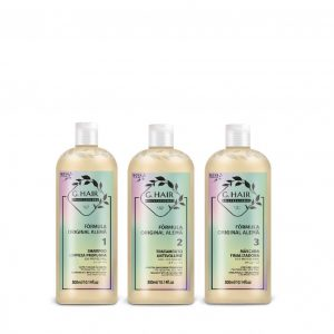 G Hair kit 300ml