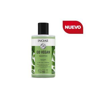 GoVegan Equilibrio Shampoo